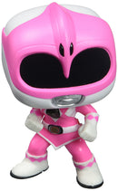 Funko POP Television: Power Rangers Action Figure - Kryptonite Character Store