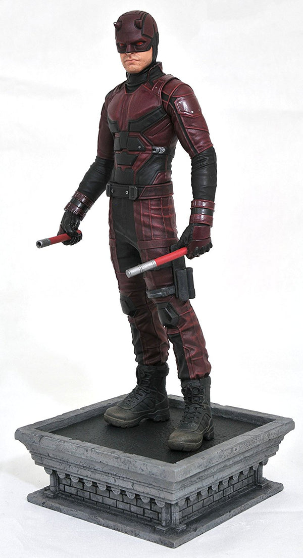 Marvel - Netflix - Daredevil Gallery PVC Figure - Kryptonite Character Store