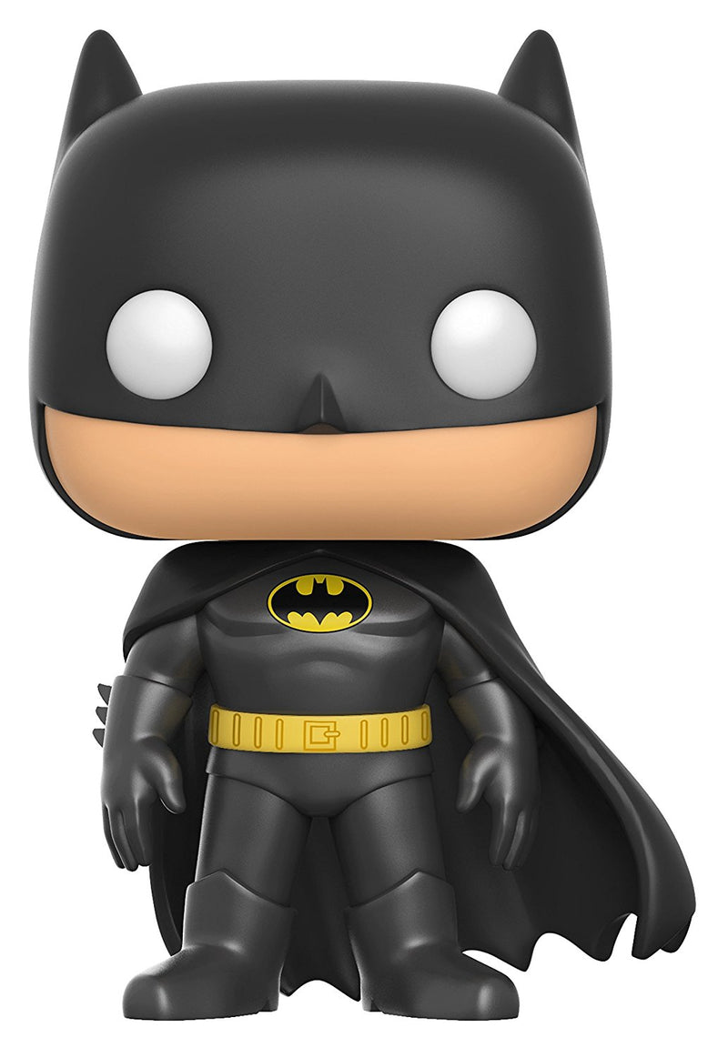 Funko POP Heroes Classic Batman Action Figure - Kryptonite Character Store