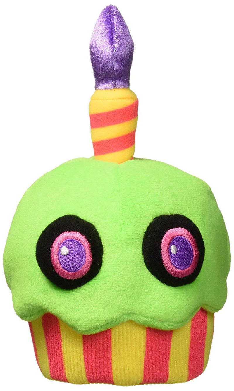 Funko Five Nights At Freddy's-Cupcake Neon Plush Collectible - Kryptonite Character Store