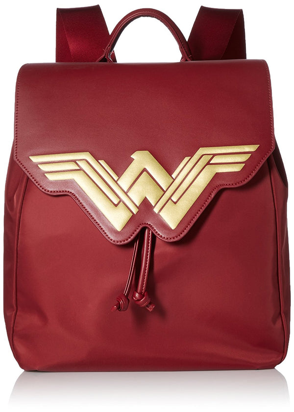BB Designs USA Wonder Woman Fashion Bag - Kryptonite Character Store