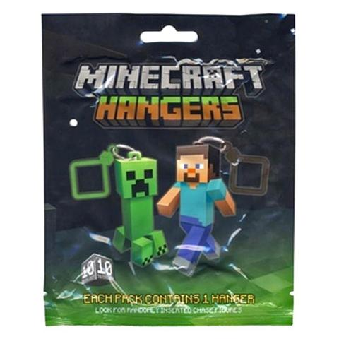 Minecraft Action Figure Hangers Blind Bag Series 1