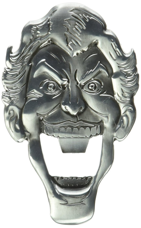 Joker Metal Bottle Opener
