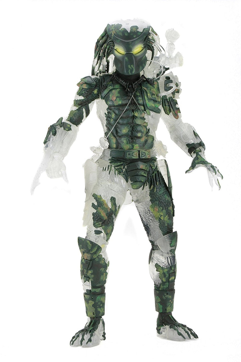 Predator – 1/4 Scale Action Figure – Jungle Demon (30th Anniversary)