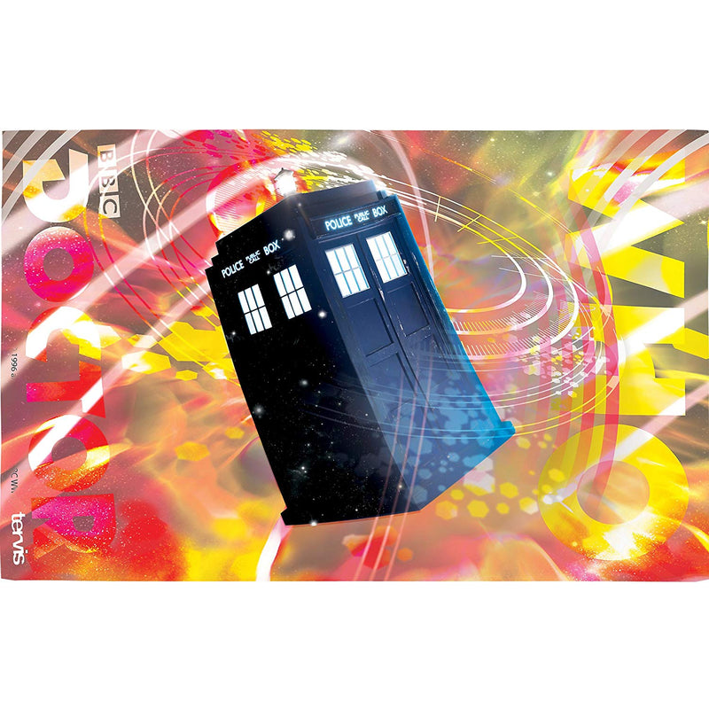 Doctor Who: Time Lord 16 oz. Tervis Tumbler