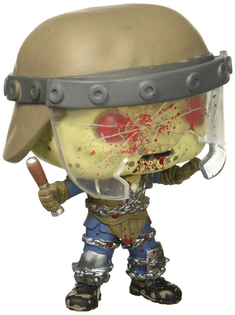Funko POP Games: Call of Duty Action Figure - Brutus - Kryptonite Character Store