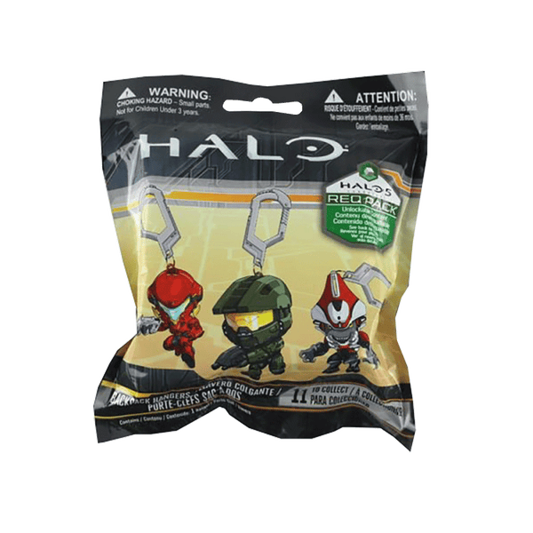 Halo 5 Guardians 3D Backpack Blind Bags