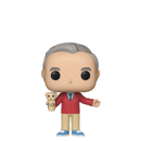 Funko POP! Movies: ABDITN - Mr. Rogers