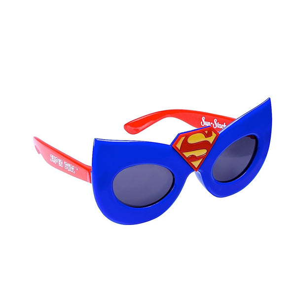 Dc Comics Supergirl - Costume Sunglasses
