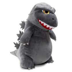 Godzilla Small Plush - Kryptonite Character Store