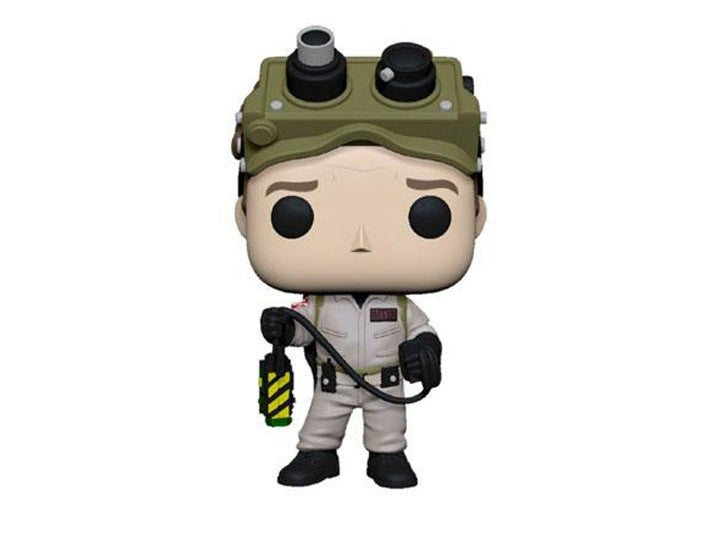 Ghostbusters - Dr. Raymond Stantz POP Movies Vinyl Figure - Kryptonite Character Store