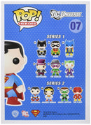 Funko Superman POP Heroes - Kryptonite Character Store