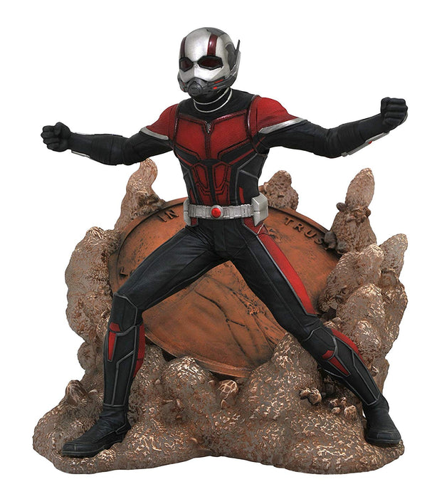Marvel - Ant-Man & The Wasp - Ant-Man PVC Gallery Figure