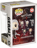 Funko POP Games The Witcher Wild Hunt Toy Action Figures - Kryptonite Character Store