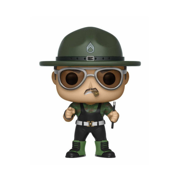 Funko Pop WWE: WWE - S8 - Sgt. Slaughter