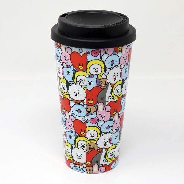 BT21 Travel Mug