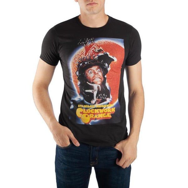 A Clockwork Orange Alex  T-shirt