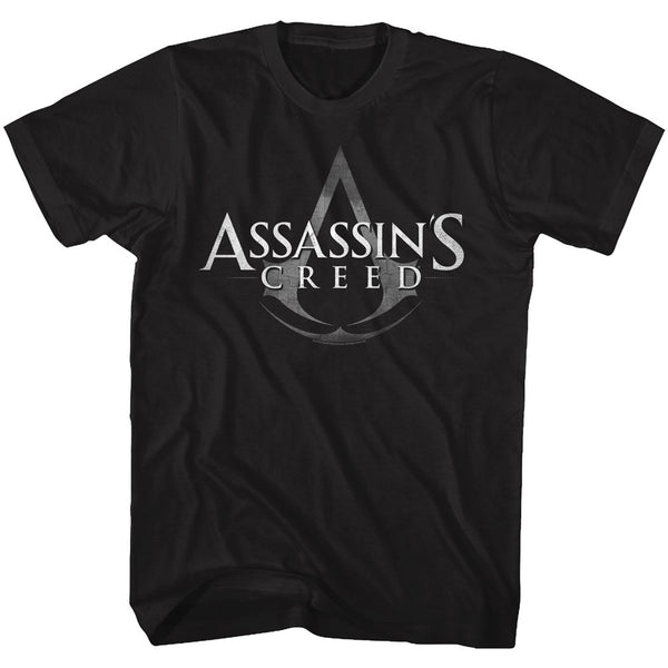 Assassin's Creed Featuring a Design Of Original Logo Adult Unisex Fitted