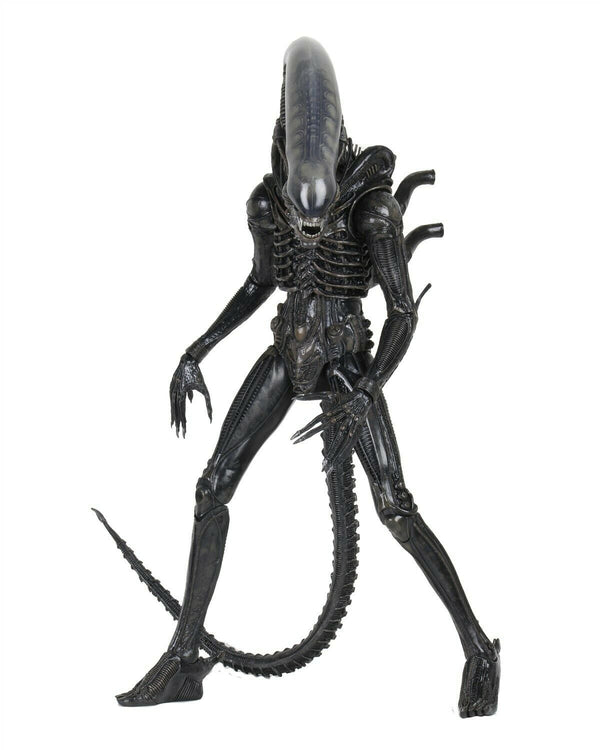 Alien 1/4 Scale Figure 40th Anniversary Big Chap