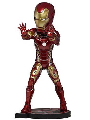 Avengers Age of Ultron (Movie) - Head Knocker - Iron Man - Kryptonite Character Store