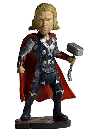 Avengers Age of Ultron (Movie) - Head Knocker - Thor - Kryptonite Character Store