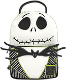 Nightmare Before Christmas Jack Skellington Mini Backpack
