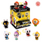 Blindbag Keychains Plush: Cuphead 18pc PDQ - Kryptonite Character Store