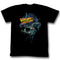 Back to The Future T-shirt - Kryptonite Character Store