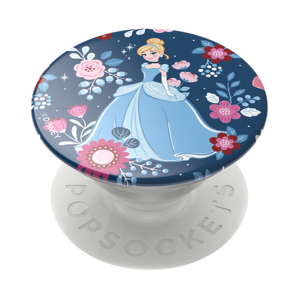 Disney Cinderella Pop Socket - Kryptonite Character Store
