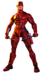 Marvel Classics Daredevil 1/4 Action Figure - Kryptonite Character Store