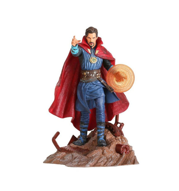Marvel - Avengers Infinity War - Doctor Strange Gallery PVC Figure - Kryptonite Character Store