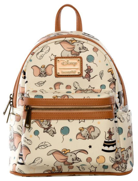 Dumbo Vintage Mini Backpack