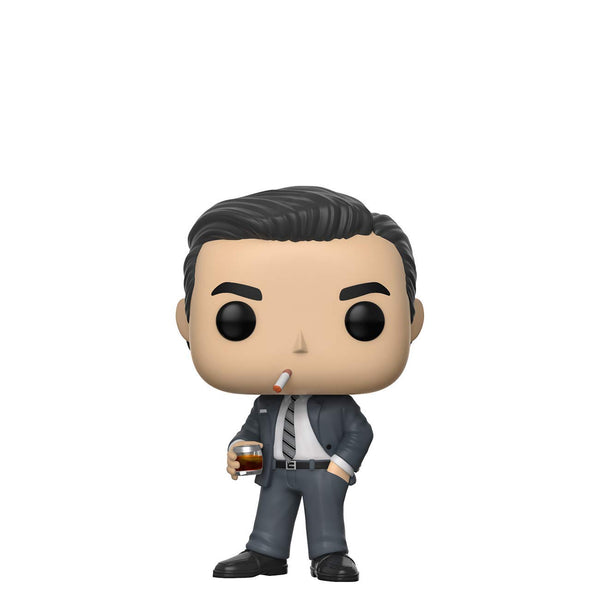 Pop Tv: Mad Men - Don Draper - Kryptonite Character Store