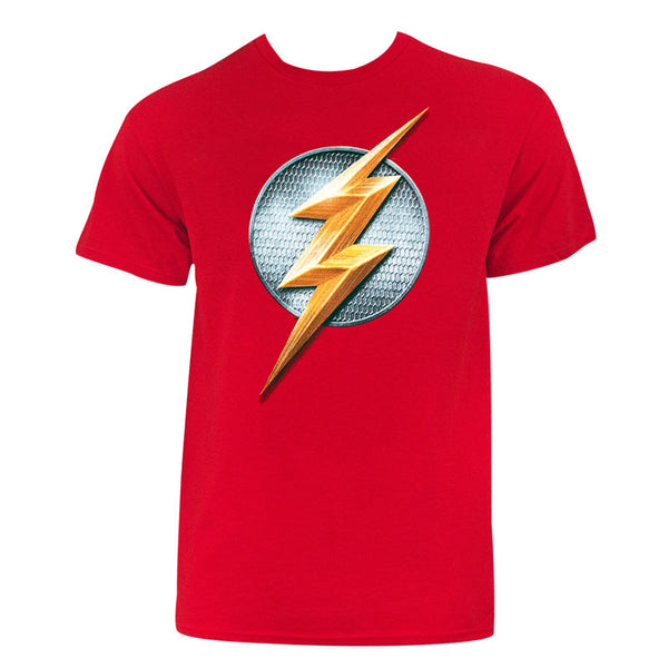 Justice League The Flash T Shirt