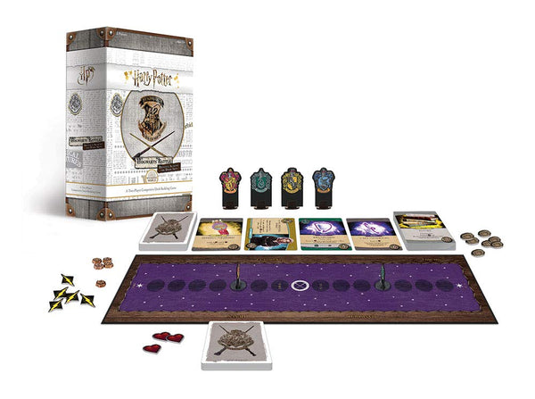 Harry Potter Board Game Harry Potter Hogwarts Battle Defence Against- Kryptonite Character Store