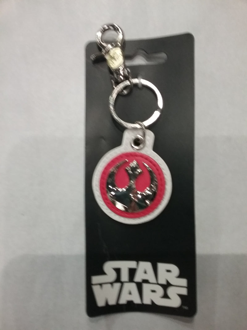 Star Wars Rebel Alliance Keychain