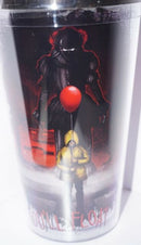 STEPHEN KINGS IT 16oz. Travel Tumbler W/Reusable Ice Cubes