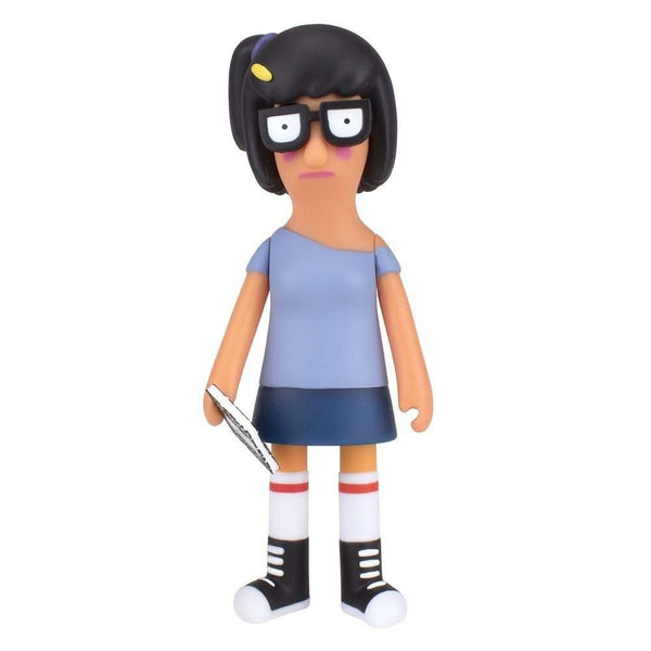 Bob's Burgers Bad Tina Figure