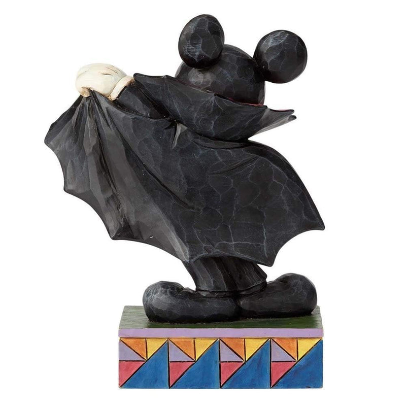 Disney Traditions Vampire Mickey Mouse Figurine - Kryptonite  Character Store