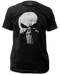 Marvel Comics - The Punisher Adult Fitted T-shirt - Kryptonite Character Store