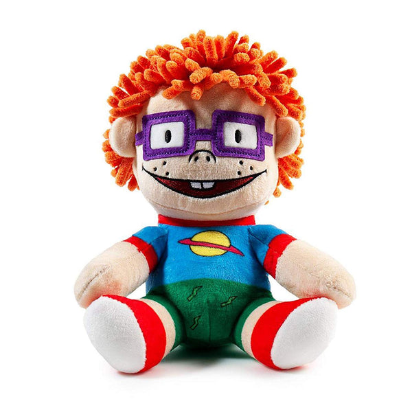 Nickelodeon Phunny Chuckie - Kryptonite Character Store
