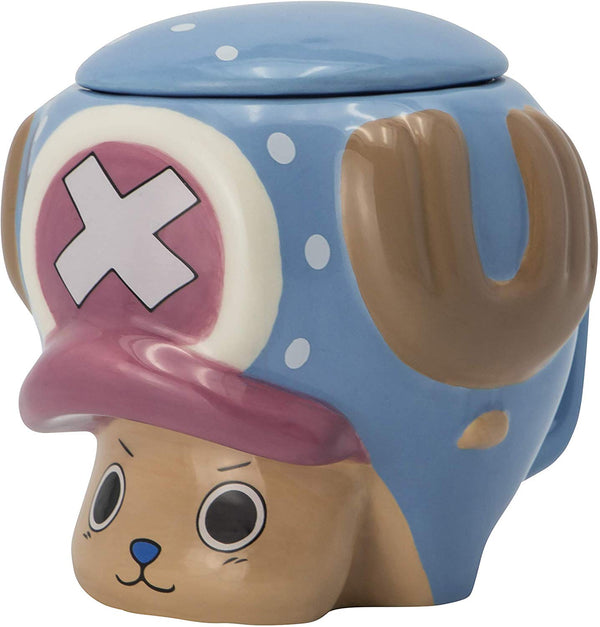 One Piece - Chopper 3D Mug  - Kryptonite Character Store