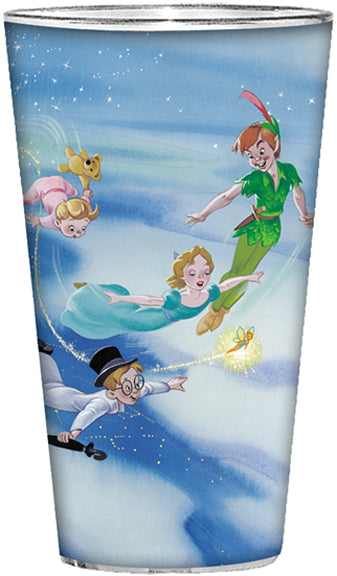 Peter Pan Golden Books Boxed 16 Oz Pint Glass