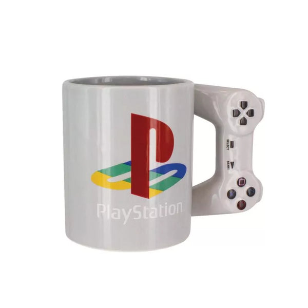 Playstation Controller Mug - Kryptonite Character Store