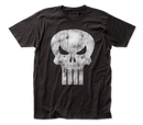 Punisher – Distressed Logo T-shirt