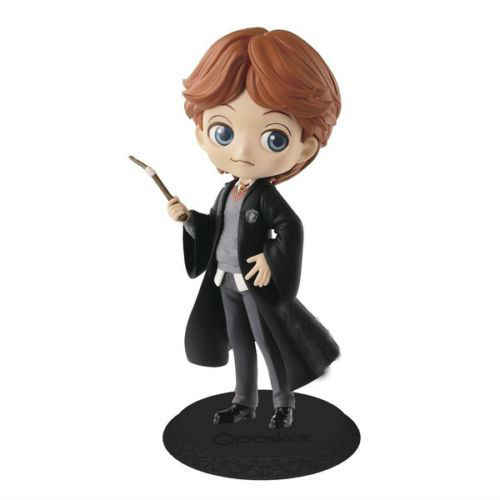 Harry Potter Q Posket Ron Weasley 5.5-Inch Collectible PVC Figure