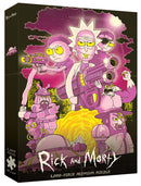 "Rick and Morty ""Big Trouble in Little Sanchez"" 1000 piece Premium Puzzle"
