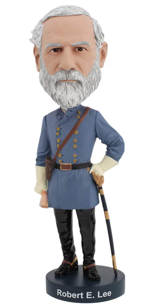 Robert E. Lee Bobblehead - Kryptonite Character Store