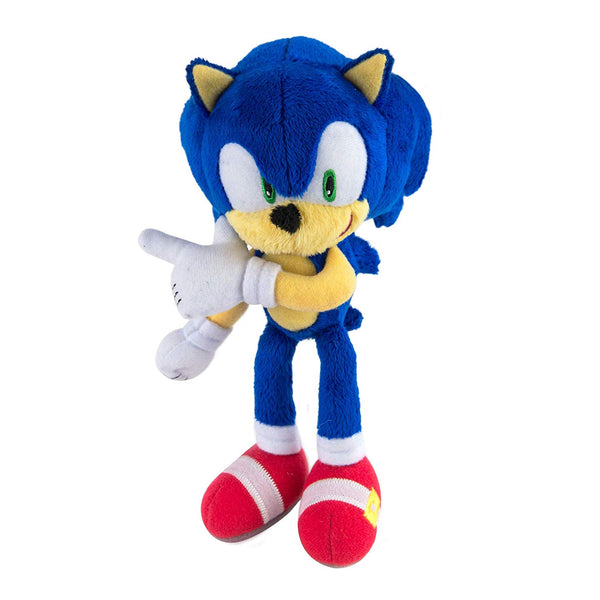 SONIC Plush Modern Plush Toy - Kryptonite Character Store