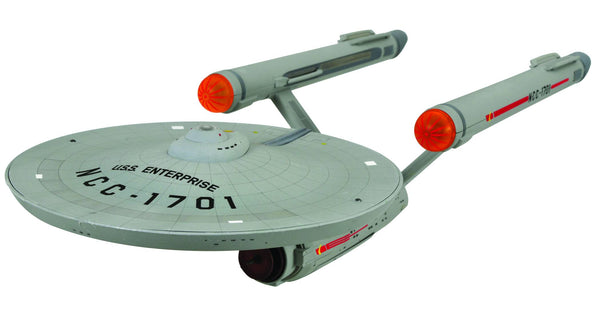 Star Trek - Starship Legends U.S.S. Enterprise NCC-1701 Electronic Starship - Kryptonite Character Store